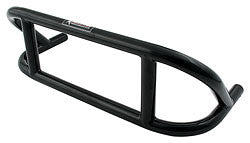 Sprint Stacked Front Bumper, Steel