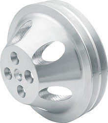 1:1 Water Pump Pulley, 6-5/8""