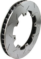 Directional Brake Rotor LH 8-Bolt 40 Vane