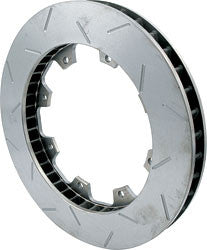 Directional Brake Rotor RH 8-Bolt 40 Vane