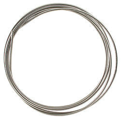 "Coiled Tubing 3/8"" Stainless Steel 20'"