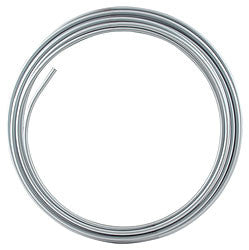 "Coiled Tubing 5/16"" Zinc Plated 25'"