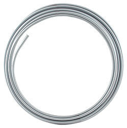 "Coiled Tubing 3/8"" Zinc Plated 25'"