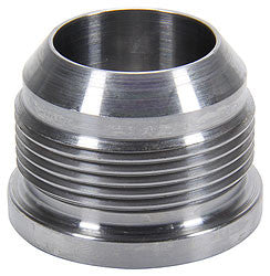16AN Male Weld Bung, Steel