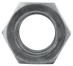 "1""-8 RH, Jack Bolt Nut, Steel"
