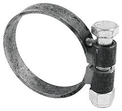 "1-Bolt Clamp-On Retainer 5/8"" Wide"