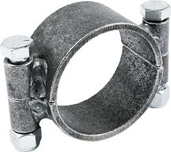"2-Bolt Clamp-On Retainer 1.75"" Wide"