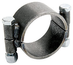"2-Bolt Clamp-On Retainer 2"" Wide"