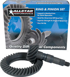 "Ring And Pinion Ford 9"" 6.00"
