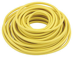 Primary Wire, Yellow, 50' Coil, 20AWG