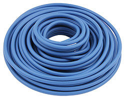 Primary Wire, Blue, 20' Coil, 14AWG