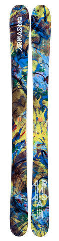 Armada Bantam Jr. downhill skis