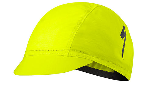 Specialized Deflect Cycling Cap neon yellow