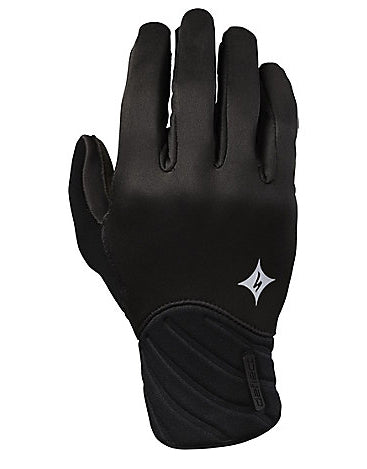 Specialized womens Deflect WS gloves black