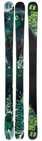Armada Edollo Mens downhill skis