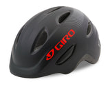 Giro Scamp MIPS kids bike helmet matte black