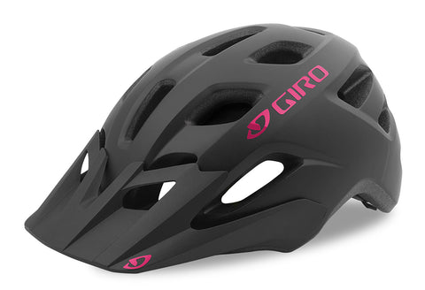 Giro Verce MIPS womens mountain bike helmet matte black