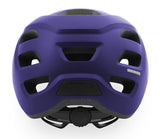 Giro Verce MIPS womens mountain bike helmet matte purple