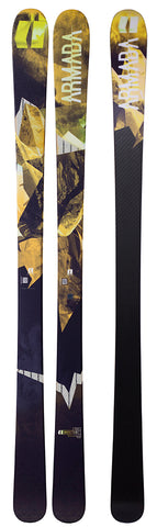Armada Invictus 89 Ti Mens downhill skis
