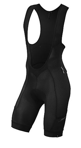 Specialized mens moutain bib liner with SWAT black