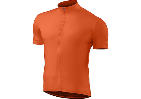 Specialized mens RBX sport jersey neon orange