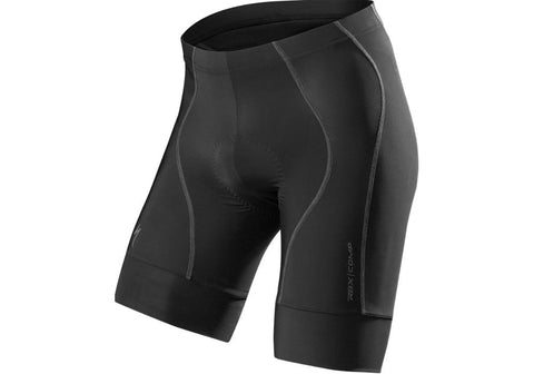 Specialized mens RBX comp short black