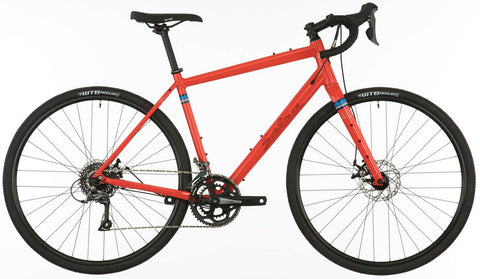 2018 Salsa Journeyman Claris