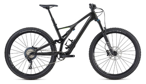 Specialized Stumpjumper FSR Comp Carbon 29 gloss/carbon/monster green