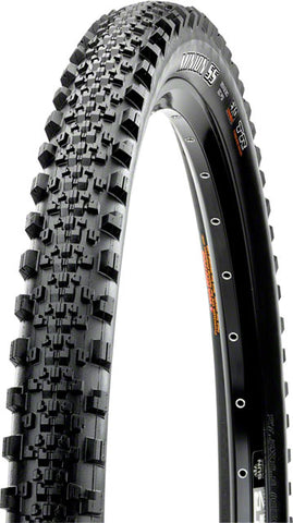 Maxxis Minion SS 27.5 x 2.3 Tire, Folding, 60tpi, Dual Compound, EXO, Tubeless Ready