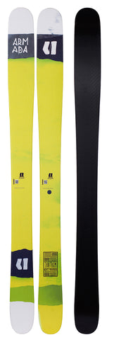 Armada Tantrum Jr. downhill skis