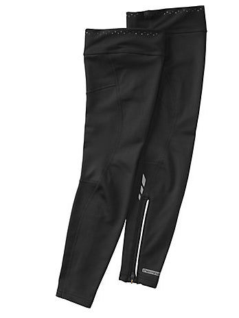 Specialized womens Therminal 2.0 leg warmer black