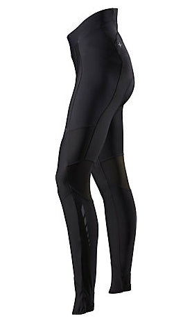Specialized womens Therminal Tights black