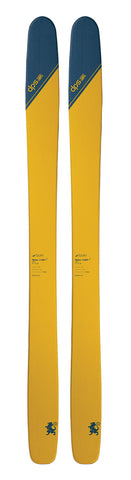 DPS Tour1 Wailer 112 mens downhill skis