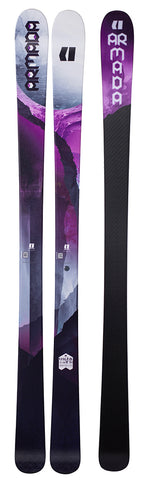 Armada Victa 87 Ti Womens downhill skis