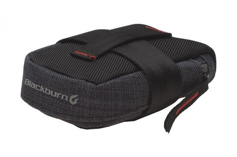 Blackburn Central Micro Seat Bag charcoal