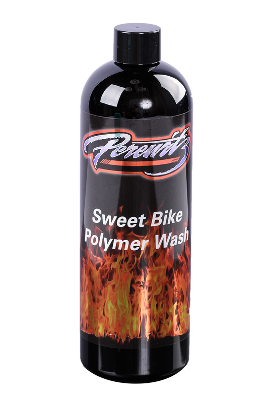 Sweet Bike Polymer Wash<br><small>PW-0116</small>