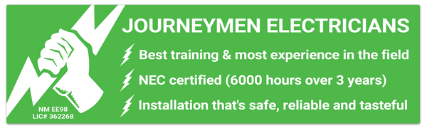 CST Solar Journeyman Electricians Installation Guarantee