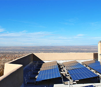 CST Solar Local New Mexican Solar Installers