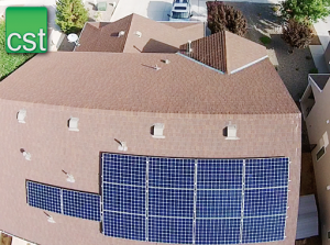 CST Solar, for the best warranty and the most trusted installers in the business