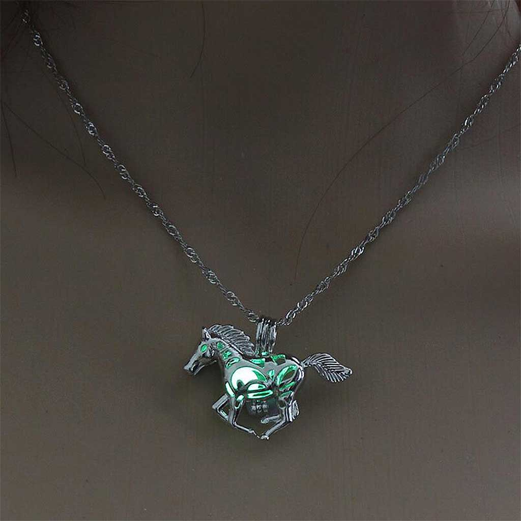 cave heart necklace product jewelry horse noahs jewellery classic jvxxxxc