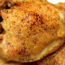 Chicken Thigh By The Pound Bulk