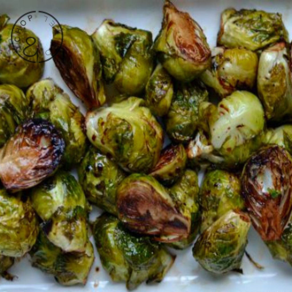 Core Brussel Sprouts