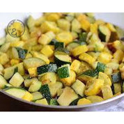 Zucchini & Squash By The Pound Bulk
