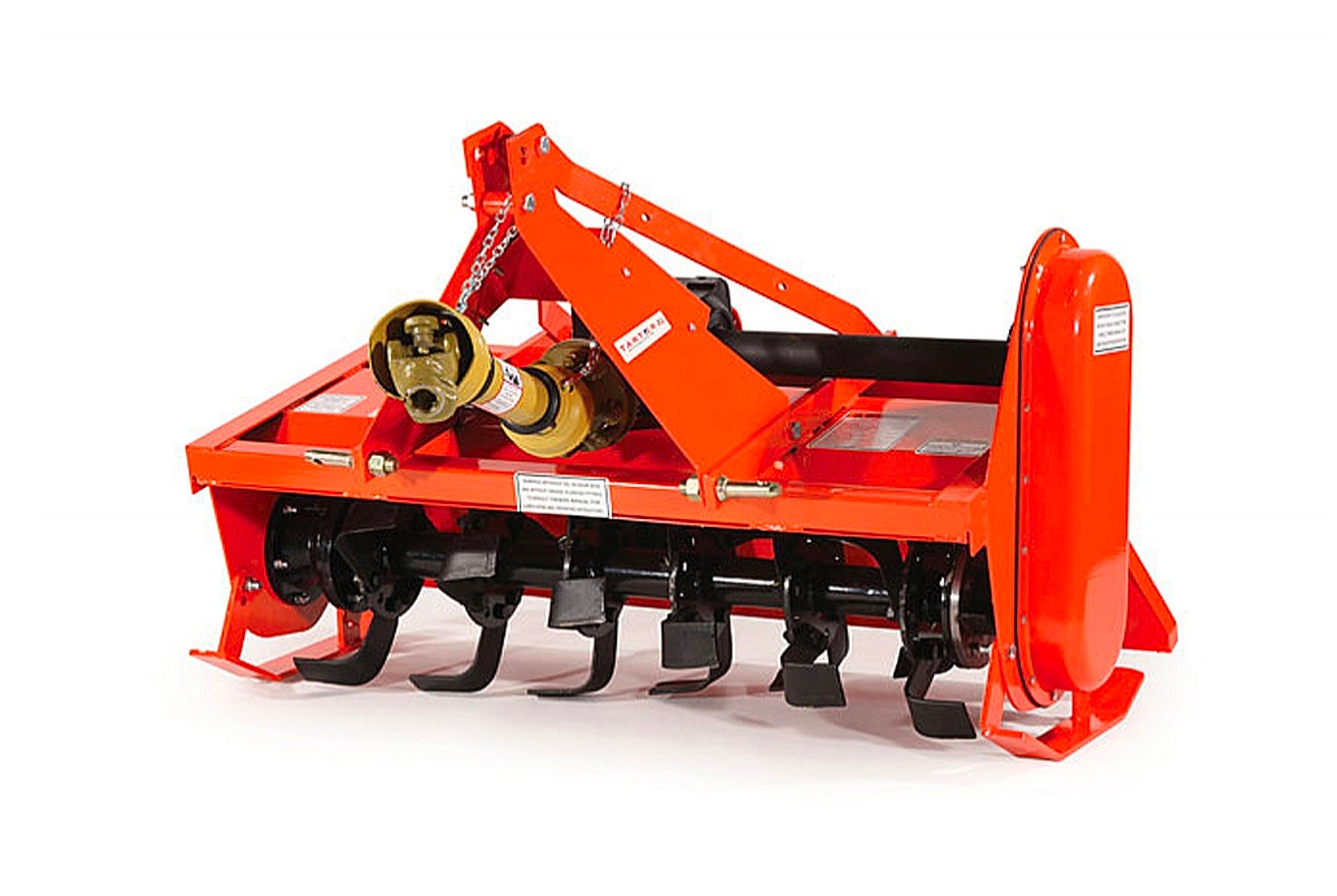 4' Rotary Tiller Sub-Compact