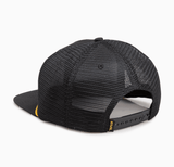 SNAKIN' IT Structured Flat Bill Cap