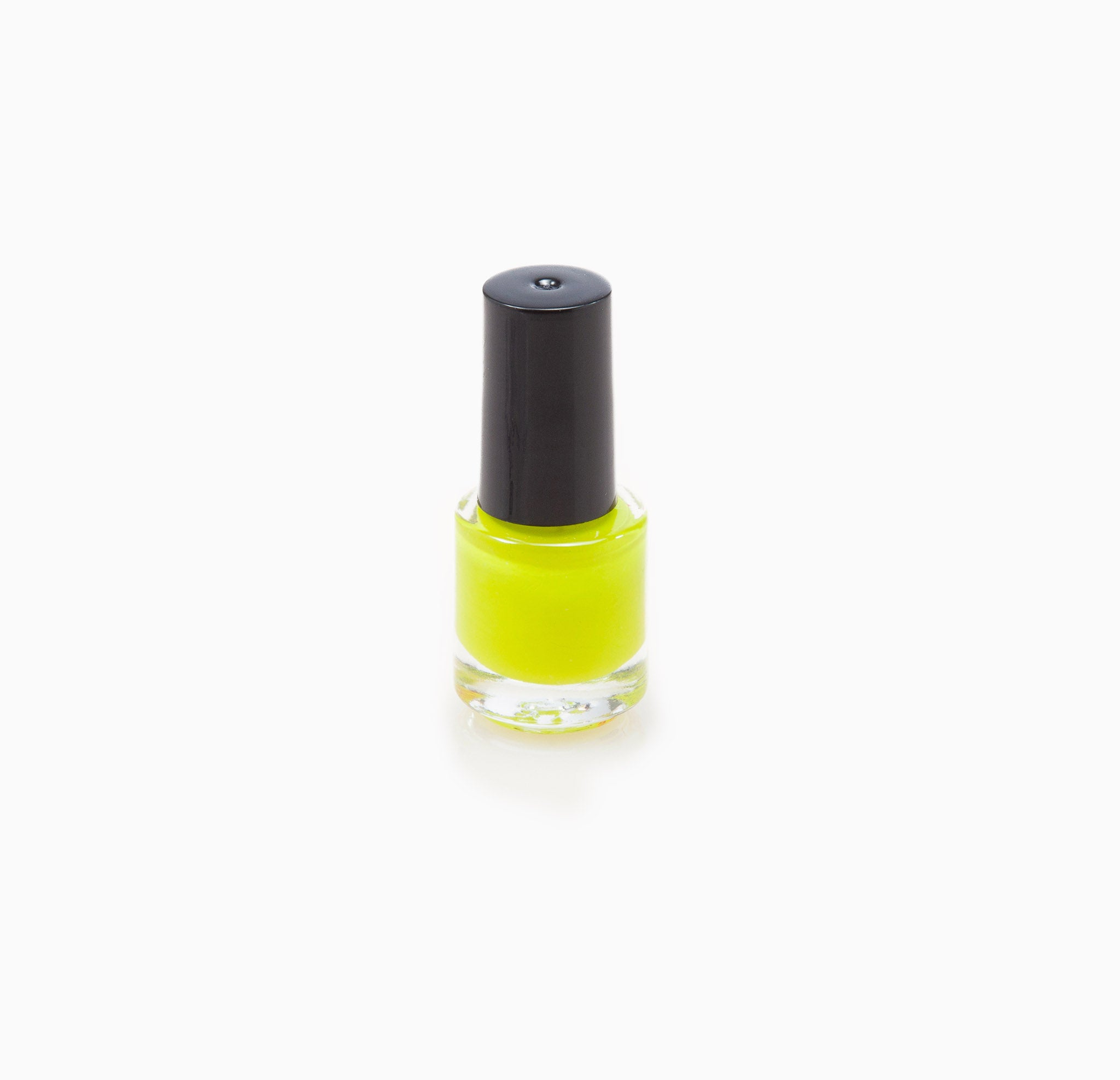 Paint, Insurgent Yellow touch-up paint, 5mL