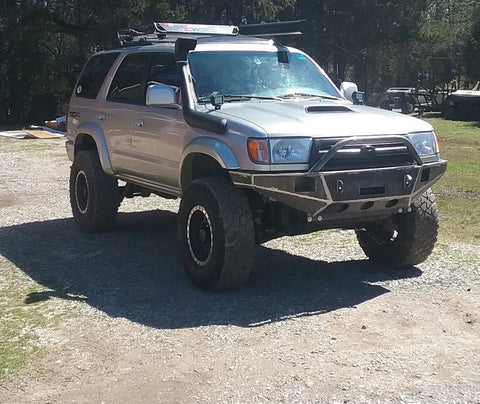 Grizzly Winch Bumper 2002 Toyota Winch Bumper grizzlywinchbumpers.com