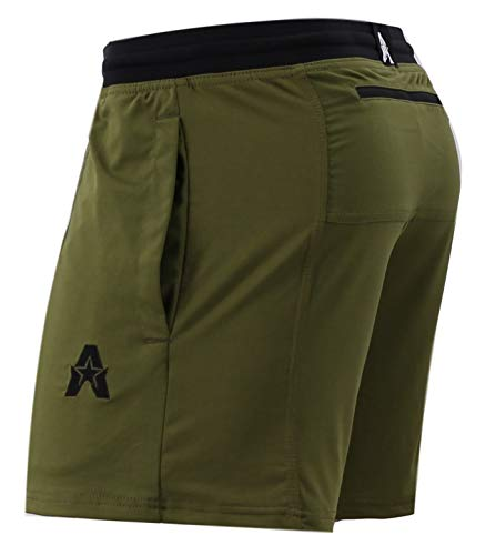 "Evolflex 5"" G2 Training Shorts"