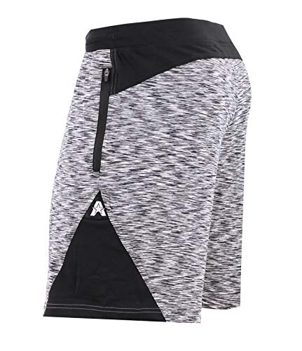 "Isoflex 9"" G2 Training Shorts"