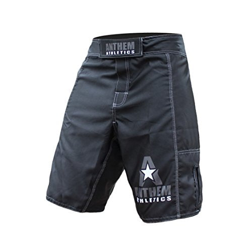 Resilience Fight Shorts